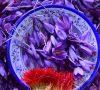 فروش زعفران به توریست